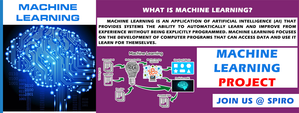 Spiro Offers Final Year Projects In Chennai Final Year Ieee Projects Best Final Year Ieee Project Center In Chennai